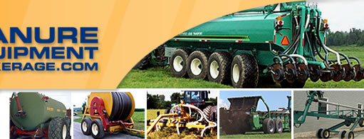 manure application equipment
